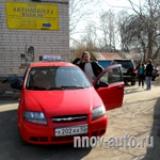 """Автошкола """"Вояж"""" В Нижнем Новгороде"""
