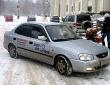Автошкола АвтоПрофи — учебные автомобили