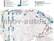 Автошкола «Безопасность» - учебный маршрут 2