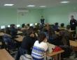 """Автошкола """"Центр-А"""" - занятия по теории"""