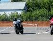 """Автошкола """"Автофакультет"""" - учебные мотоциклы"""