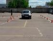 """Автошкола """"Вектор Плюс"""" - занятия на автодроме"""