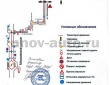 "Автошкола ""Статус"" - учебные маршруты"