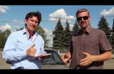 Embedded thumbnail for Водитель со стажем сдает экзамен в ГИБДД